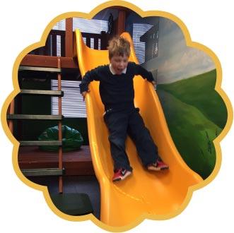 OT slide